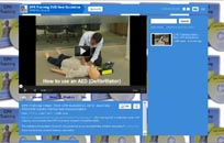 CPR Training New Guidelines 2010